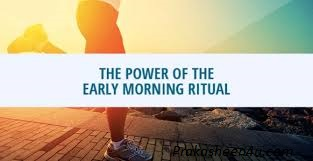 Morning Power- Boost your hidden strength